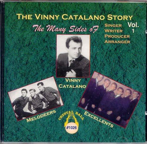 Vinny Catalano Story, Vol. 1