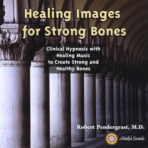 Healing Images for Strong Bones