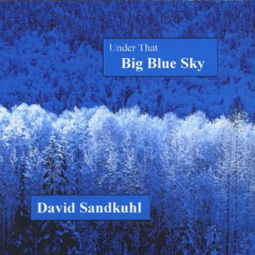 Under That Big Blue Sky