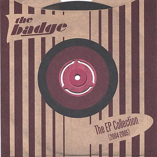 EP Collection 2004-05