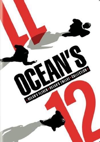 Ocean's Eleven (2001) & Ocean's Twelve