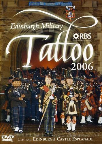 Edinburgh Military Tattoo 2008