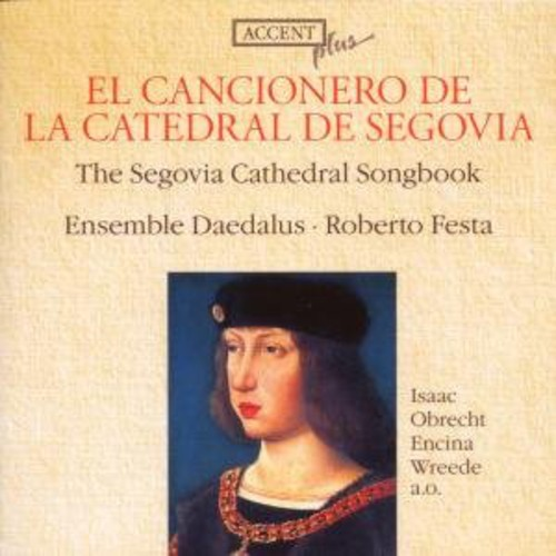 Cancionere de la Catedral de Segovia