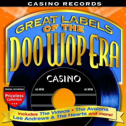 Casino Records: Great Labels of the Doo Wop /  Various