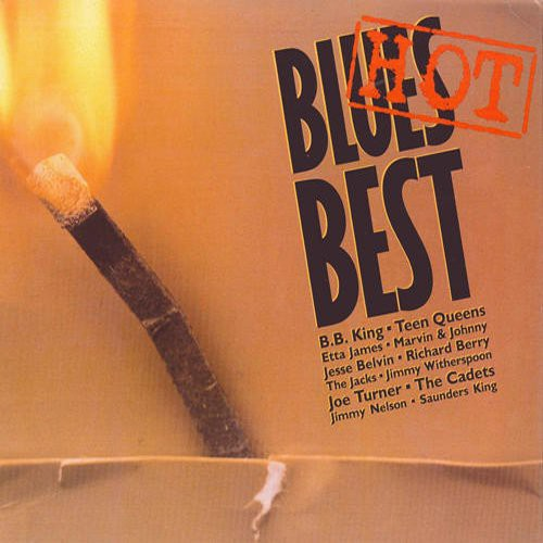 Blues Best/ Hot /  Various
