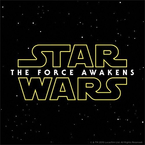 John Williams - Star Wars: Force Awakens [Soundtrack]