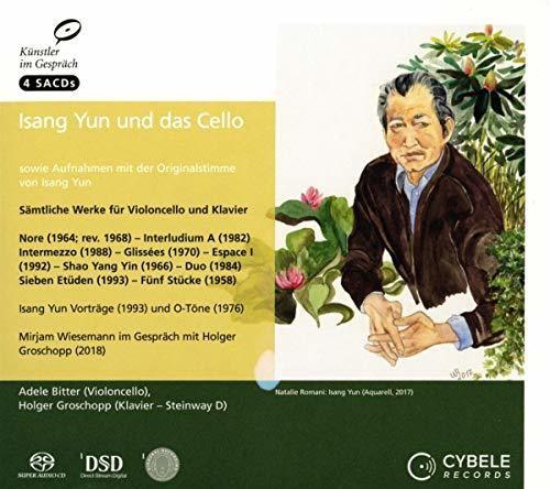 Isang Yun & Cello