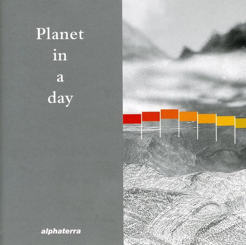 Alphaterra - Planet In A Day (Ita)