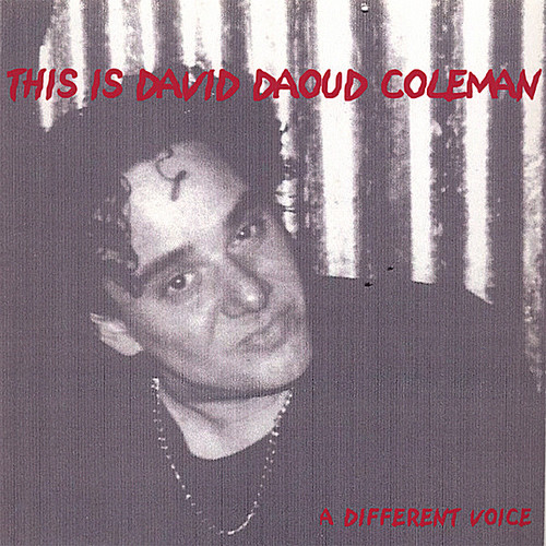 This Is David Daoud Coleman