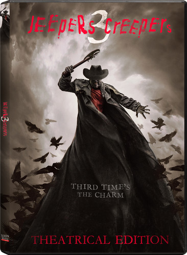 Jeepers Creepers [Movie] - Jeepers Creepers 3