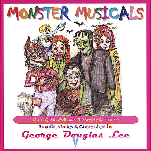 Monster Musicals