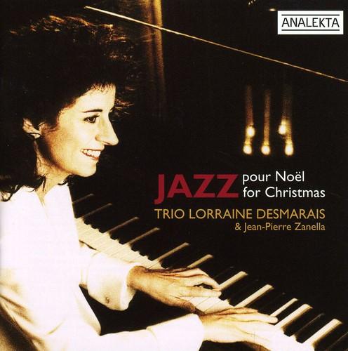 Jazz for Christmas