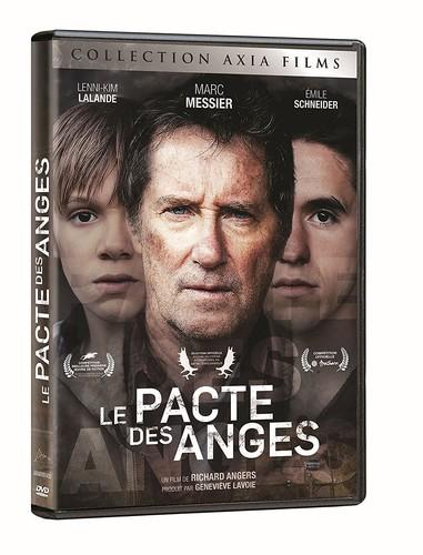 Le Pacte Des Anges [Import]