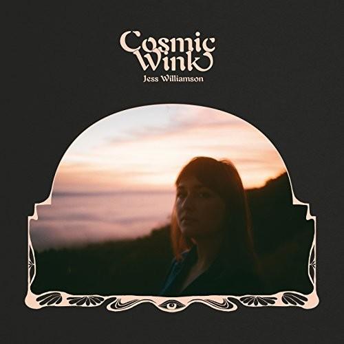 Jess Williamson - Cosmic Wink [LP]