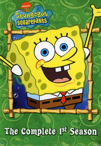Spongebob Squarepants: The Complete First Season