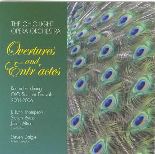 Overtures & Entr'actes
