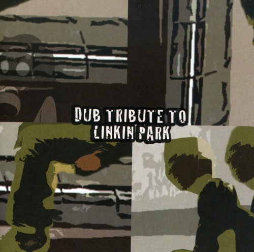 Various Artists-Dub Tribute to Linkin Park