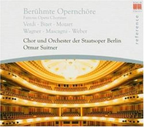 Famous Opera Choruses /  Various