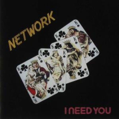 The Network - I Need You [Import]