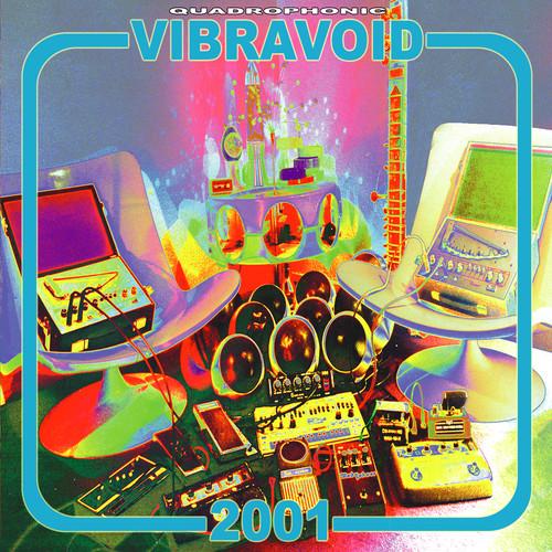 Vibravoid - 2001