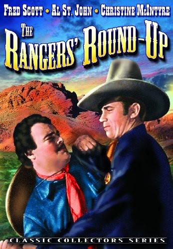Rangers Round-Up