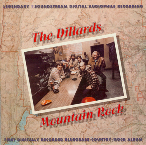 Dillards - Mountain Rock