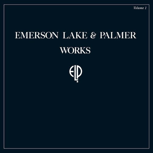 Works, Volume1  Emerson Lake & Palmer