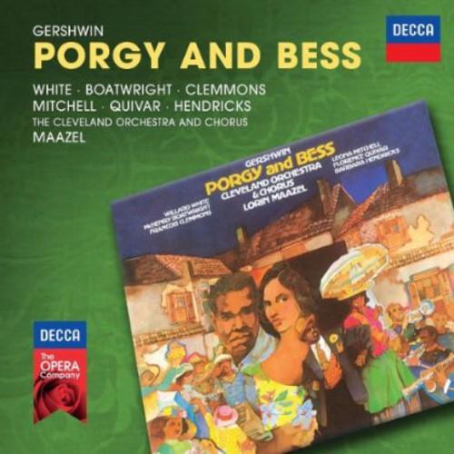 Decca Opera: Gershwin: Porgy & Bess