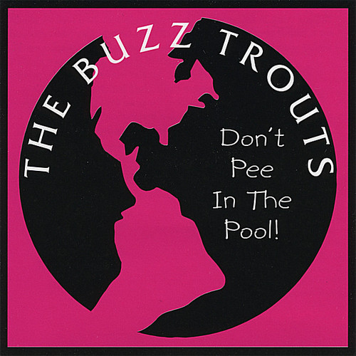 Don't Pee in the Pool!