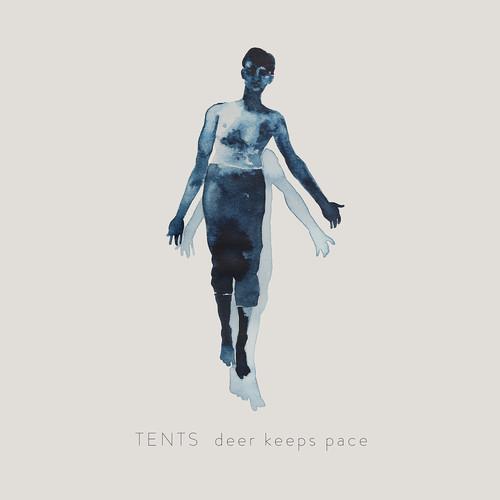 Deer Keeps Pace