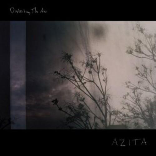 Azita - Disturbing the Air