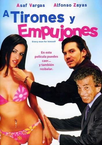 A Tirones Y Empujones