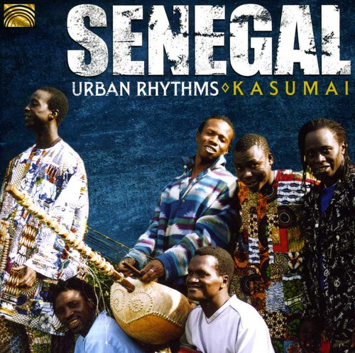 Senegal Urban Rhythms