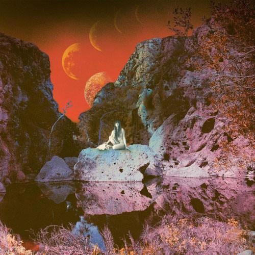 Earth - Primitive & Deadly [LP]