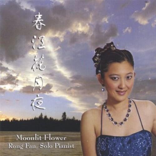 Moonlit Flower