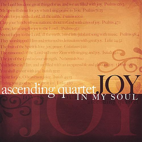 Joy in My Soul