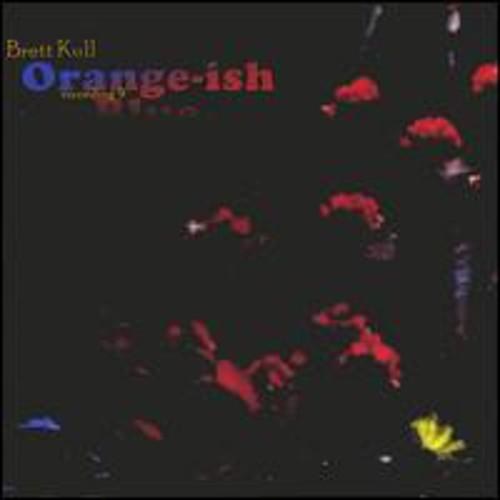 Orange-Ish Blue