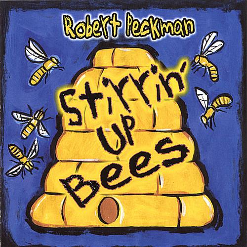 Stirrin' Up Bees