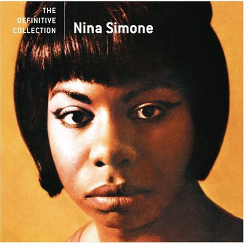 Nina Simone - Definitive Collection