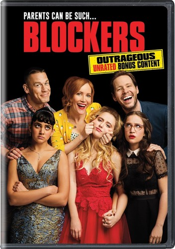 Blockers [Movie] - Blockers