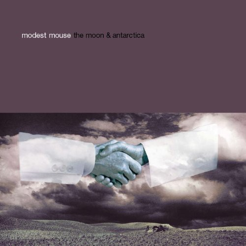 Modest Mouse - Moon & Antartica [180 Gram]