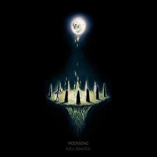 Kjell Braaten - Moon Song