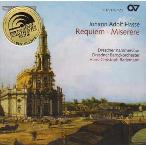Requiem & Miserere