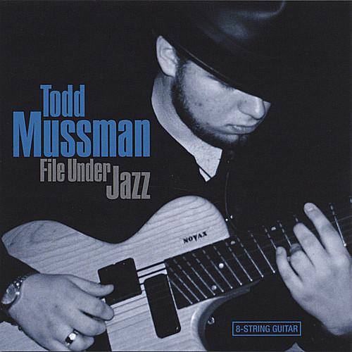 File Under Jazz