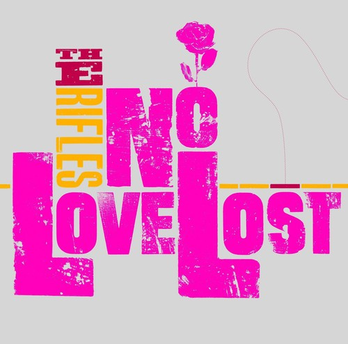 No Love Lost (Re Mastered) [Import]