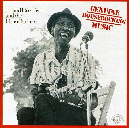 Genuine Houserocking Music