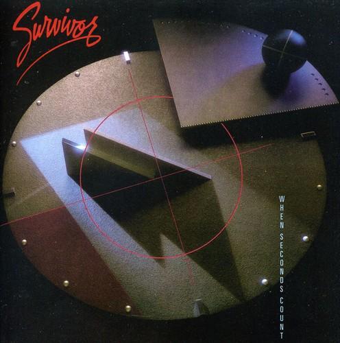 Survivor - When Seconds Count