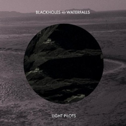 Blackholes & Waterfalls EP