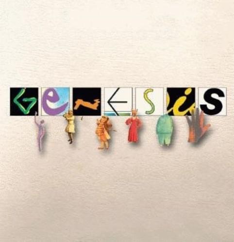 Genesis - Live - June 17 07 -Berne Ch