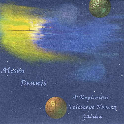 Keplerian Telescope Named Galileo